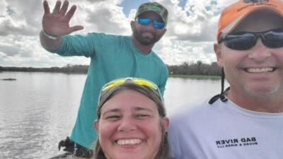Sandbar North Florida Fishing 2