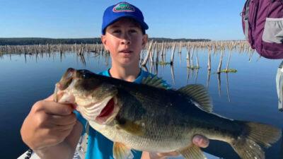 December North Florida Fishing 1