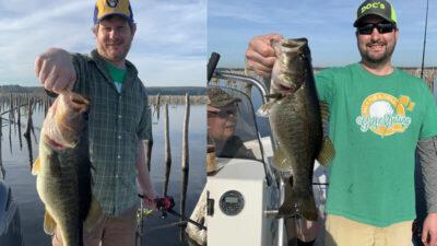 December North Florida Fishing 3