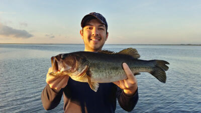 December Toho Fishing Charters 2