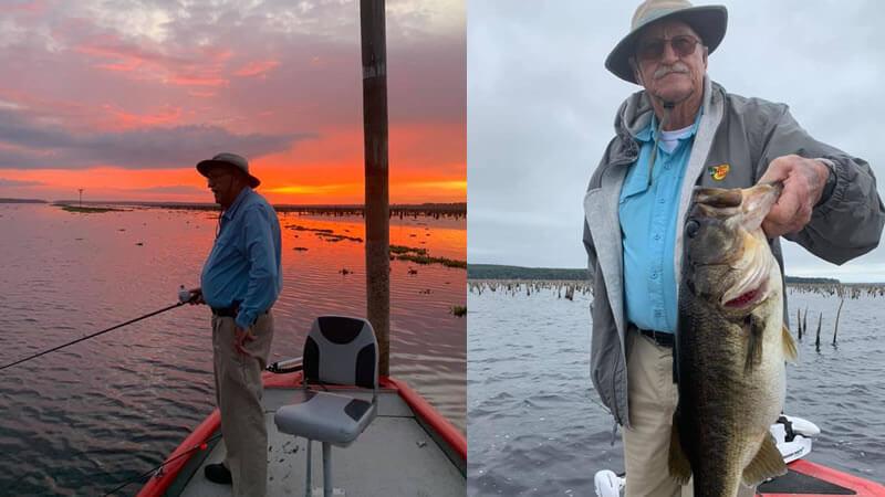 North Florida Fishing - Capt Ken
