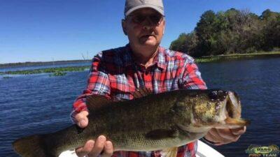 Largemouth-Bass-Florida-Fishing