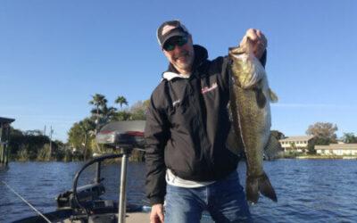 March Lake Tarpon Fishing Forecast for Florida Largemouth Bass