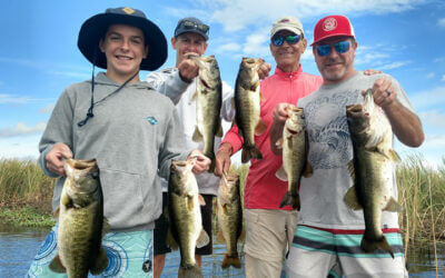 Best Family Fishing Vacations