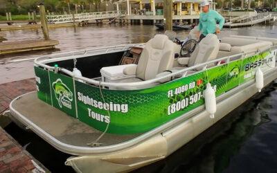Best Lake Okeechobee Boat Rentals