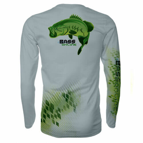 Long-Sleeve-Green-on-Silver