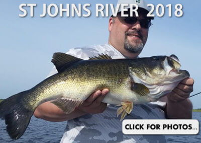 2018 St Johns River Pictures