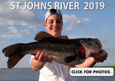 2019 St Johns River Pictures