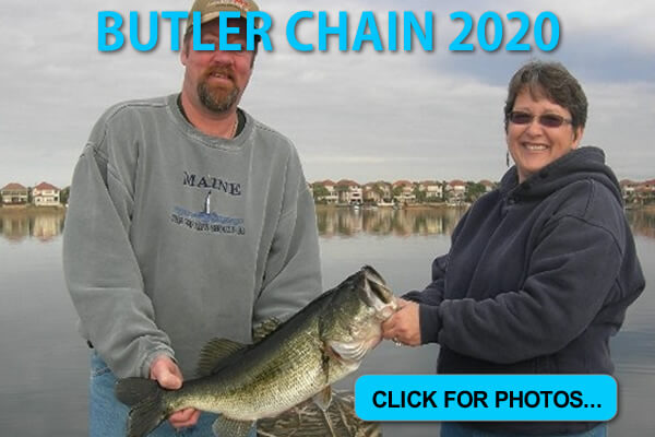 2020 Butler Chain of Lakes Pictures