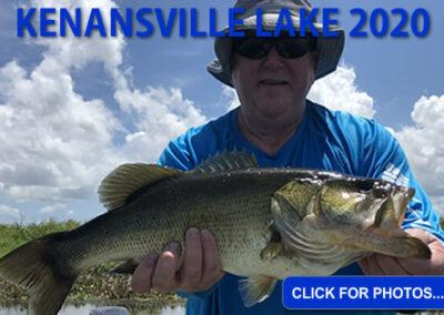 2020 Kenansville Lake Pictures