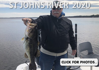 2020 St Johns River Pictures