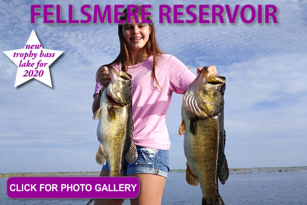 Photos of Lakes-Fellsmere Reservoir Photo Gallery