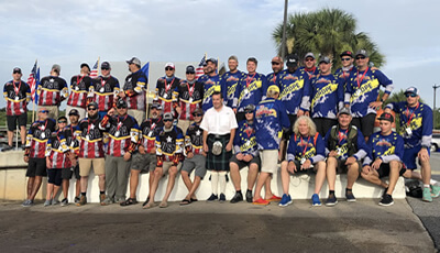 World Fishing Event in Florida