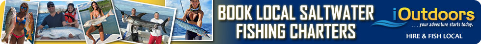 Saltwater Palm Beach Fishing Charters