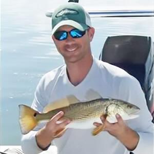 Captain Chris Kincaid - Leon County Florida fishing