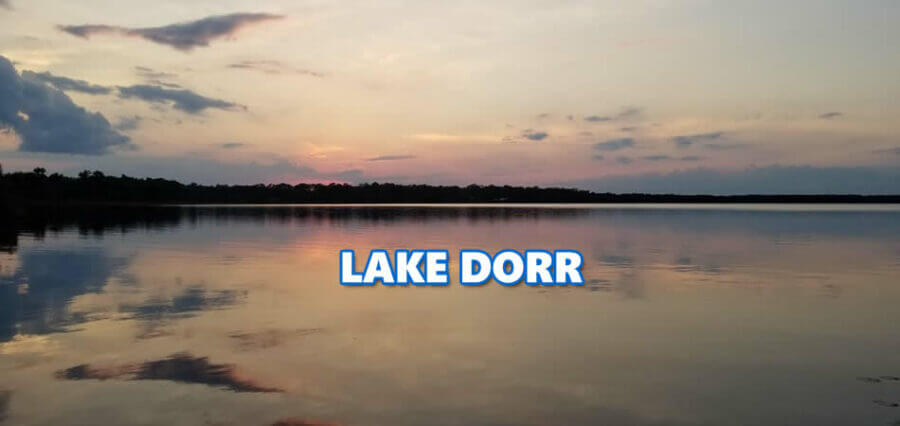 Lake Dorr, Florida