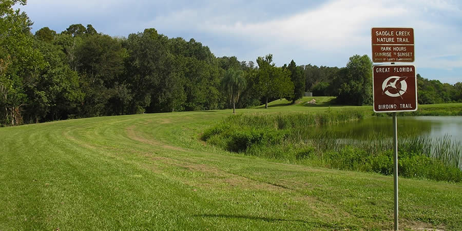 Saddle-Creek-Park Trails