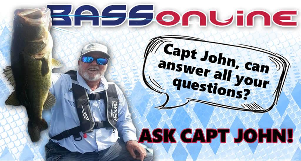 Capt John Leech Questions