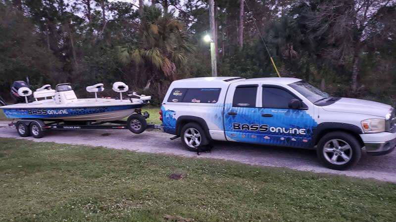 fishing charter tip