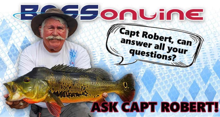 Capt Robert Miley Questions