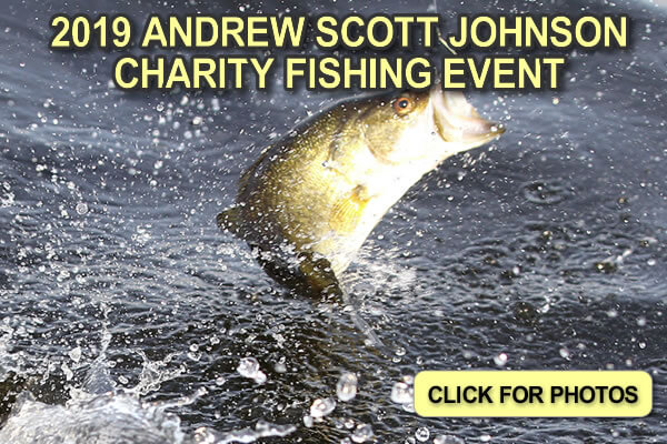 2019 Andrew Scott Johnson Charity Fishing Tournament