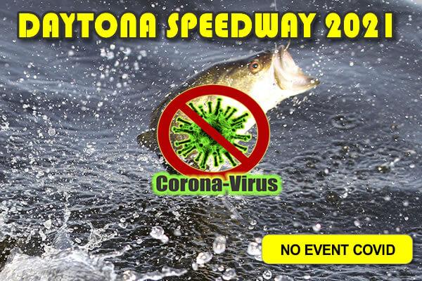 2021 NASCAR Daytona 500 Fishing Pictures
