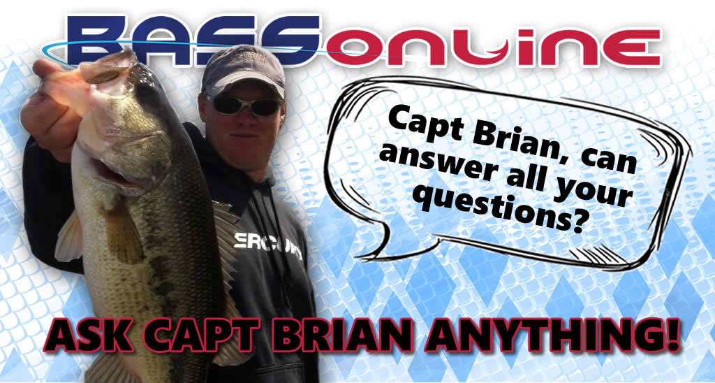 Capt Brian Brown Questions