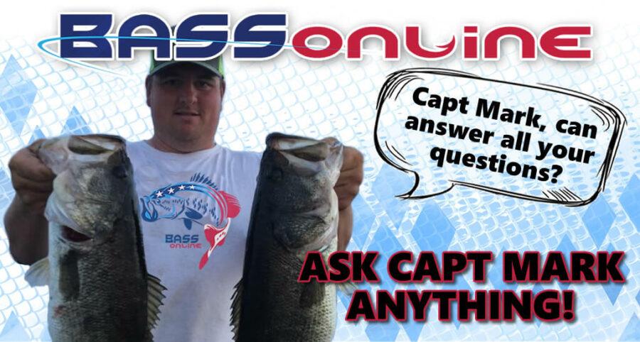 Capt Mark Rose Questions