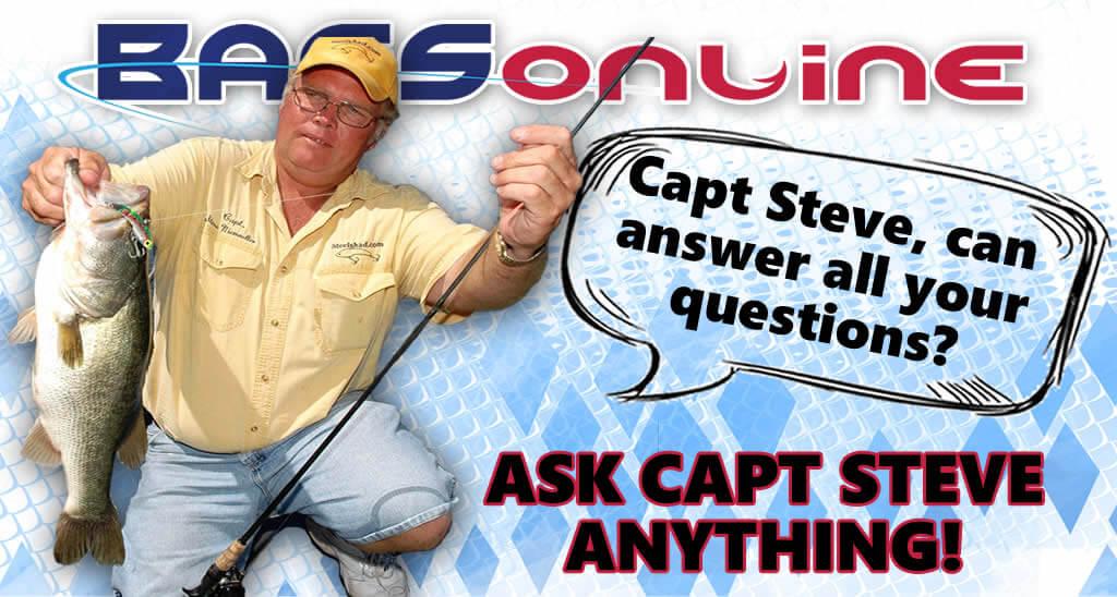 Capt Steve Niemoeller Questions