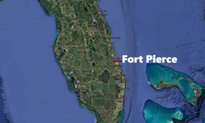 Fort Pierce, FL - Snook fishing Indian River Lagoon