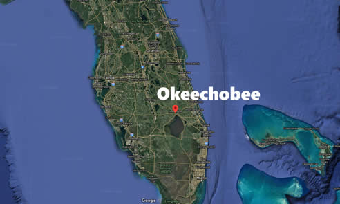 Okeechobee, FL