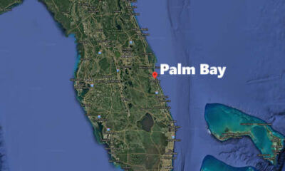 Palm Bay, FL - Orlando cocoa beach cape Canaveral largemouth fishing charters