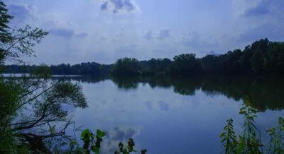 Shenango River Lake PA - Presque Isle State Park