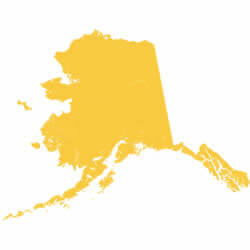 Alaska - lake trout salvelinus namaycush