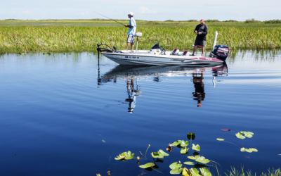 Fishing The Florida Everglades: 2021 Travel Guide