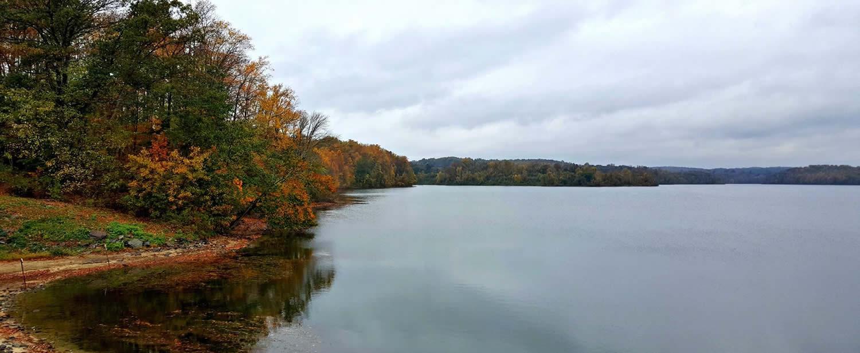 Marsh Creek Lake - PA
