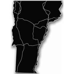 VERMONT - Great Lakes lake sturgeon populations