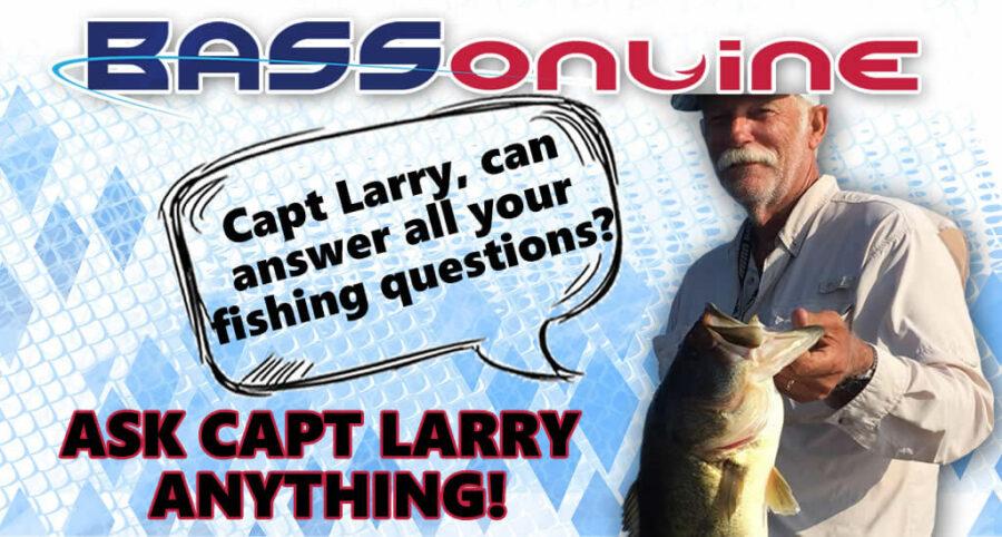 Capt Larry Crossman