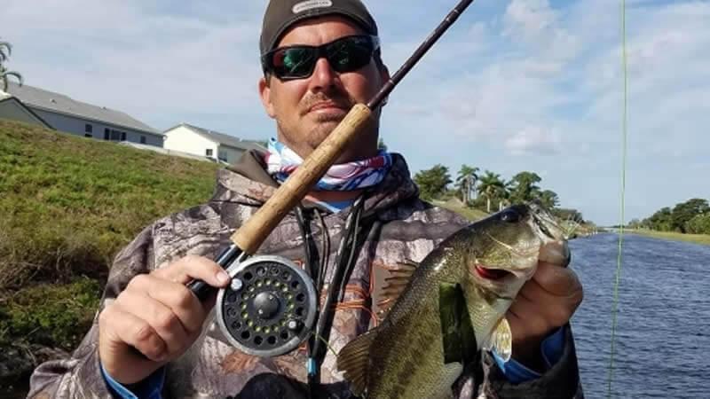 Capt Wayne Fly Fishing