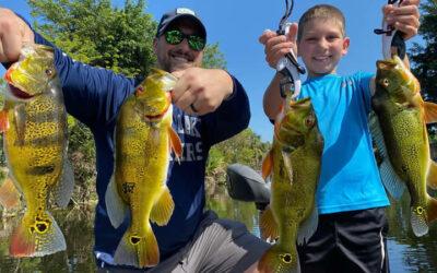 Best Fishing Spots Near Me