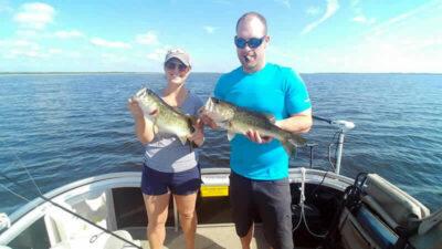 Rental boats Lake Okeechobee Florida