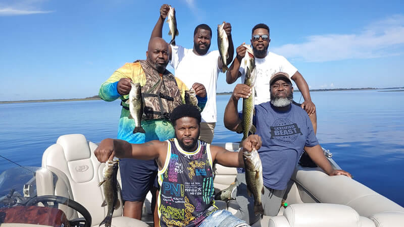 Lake Ontario Lake Erie fishing
