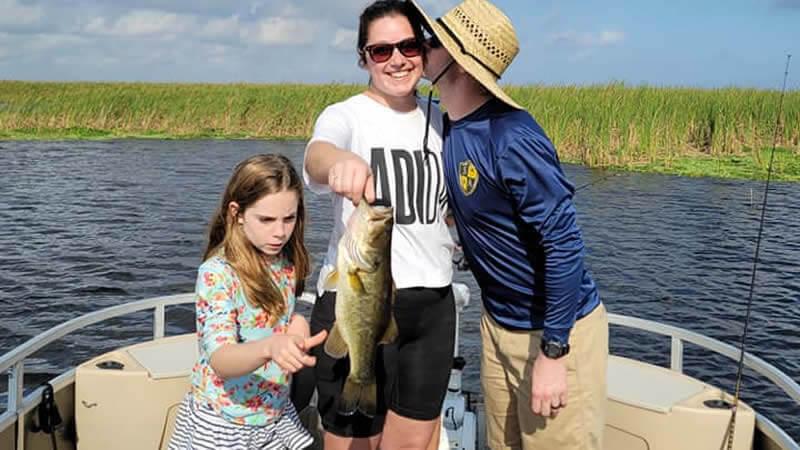 Niagara River trout trips