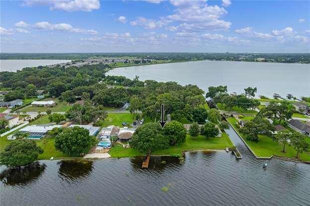 Lake Rochelle Fl