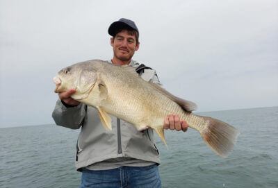 Texas Freshwater Drum