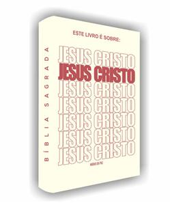 Biblia Jesus Cristo NVI