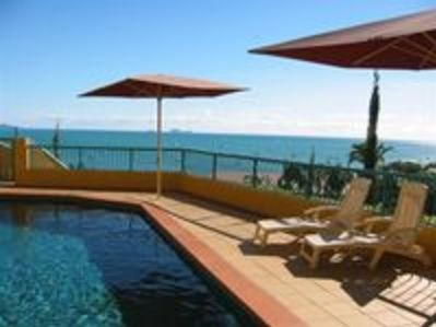 Toscana Village Resort Whitsundays