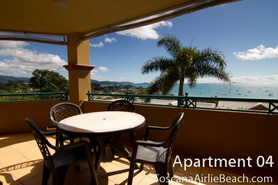 Toscana Village Resort Whitsundays Airlie Beach