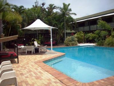 Ballina Beach Resort Australia