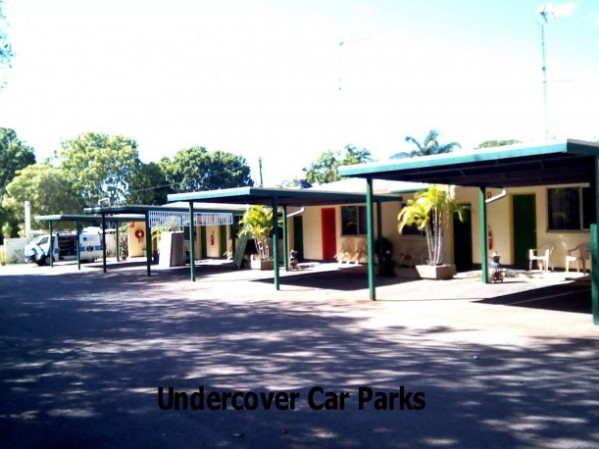 Affordable Gold City Motel charters towers